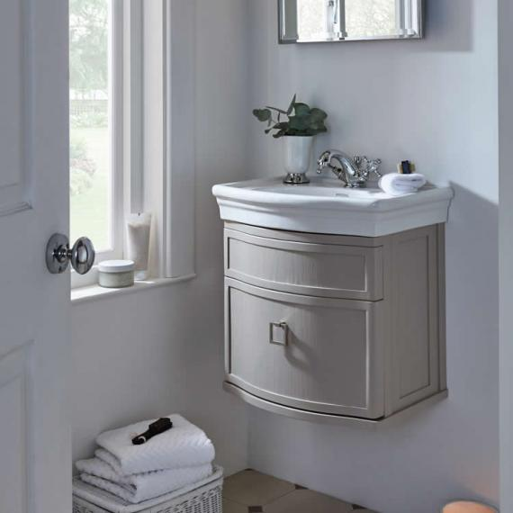 Imperial Firenze Verona Small Wall Hung Vanity Unit Basin