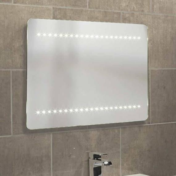 Roper Rhodes Flare LED Illuminated Mirror