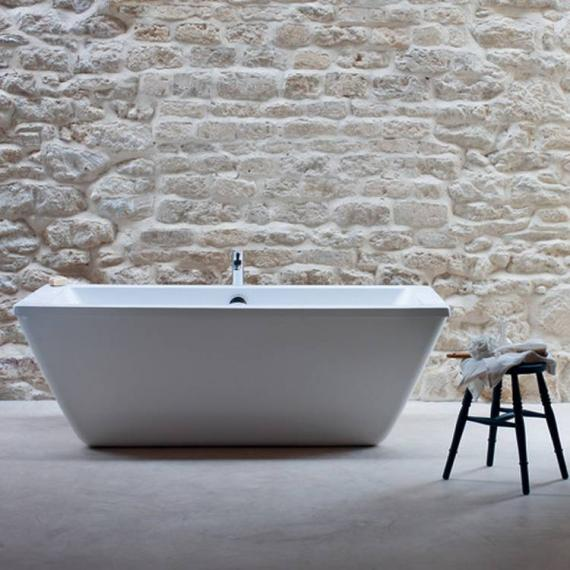 Cleargreen Freefortis Double Ended Freestanding Bath