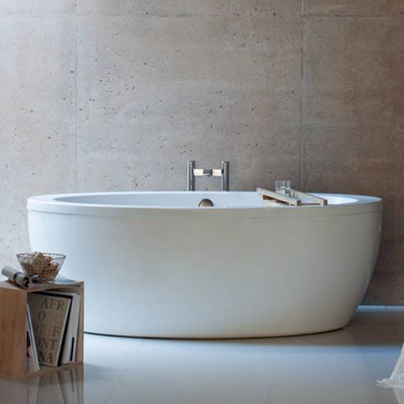 Cleargreen Freefuerte Double Ended Freestanding Bath