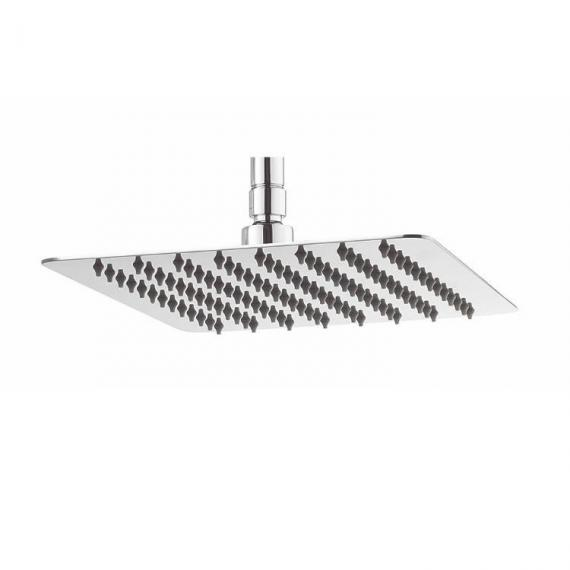 Crosswater Glide Rectangle 300mm Fixed Shower Head