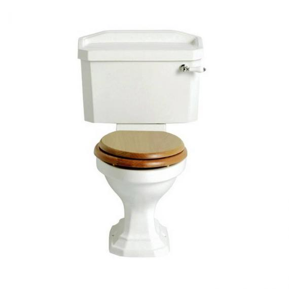 Heritage Granley Close Coupled Toilet