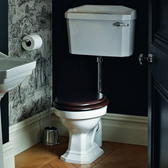 Heritage Granley Low Level WC & Cistern