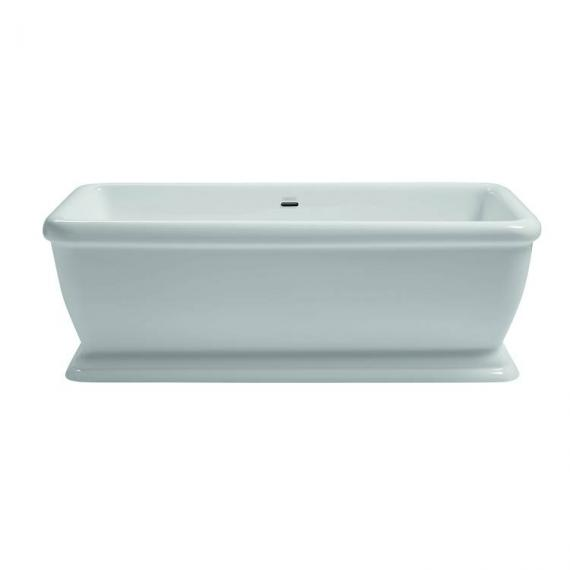 Heritage Hadleigh Freestanding Double Ended Bath