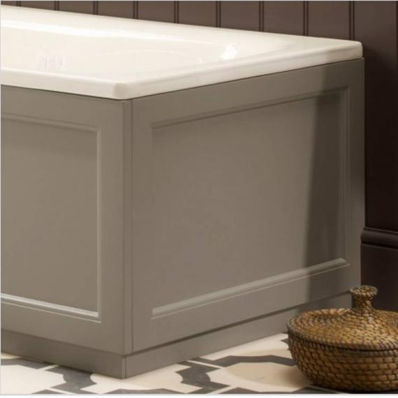 Roper Rhodes Hampton 700mm Mocha Bath End Panel