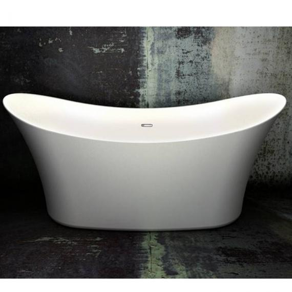 Charlotte Edwards Harrow Freestanding Bath