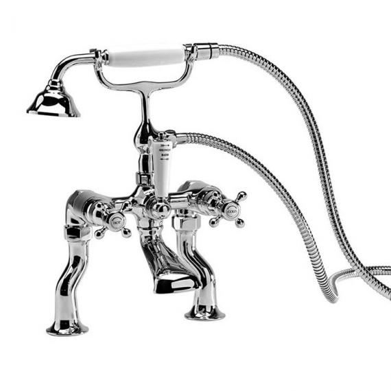 Roper Rhodes Henley Bath Shower Mixer With Handset