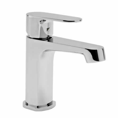 Roper Rhodes Image Basin Mixer With Click Waste - Image 2