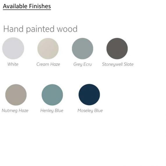 Imperial Hand Painted Finishes