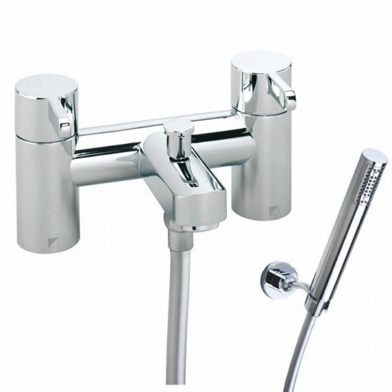 Roper Rhodes Insight Bath Shower Mixer With Handset
