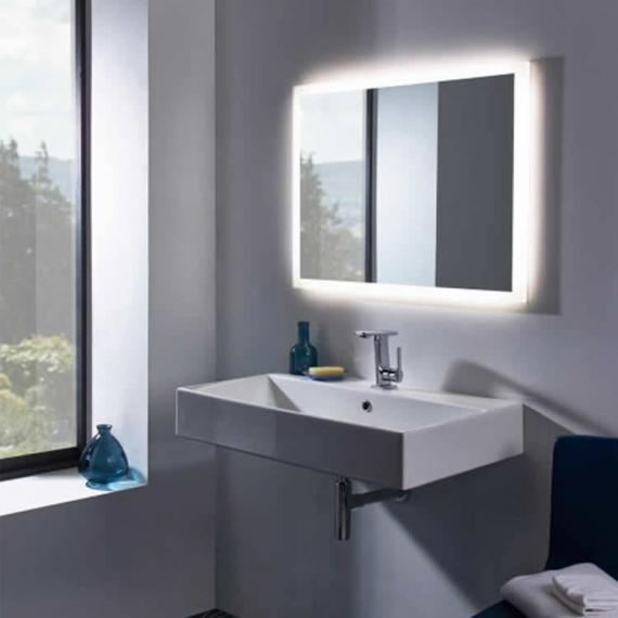 Roper Rhodes Intense LED Illuminated Mirror