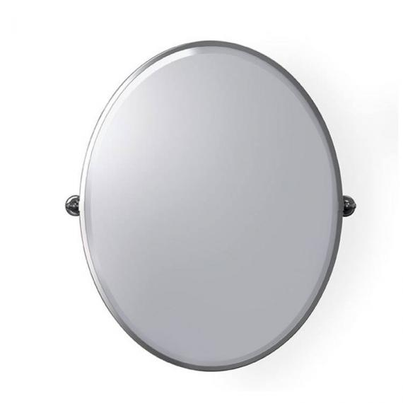 Imperial Jules Oval Wall Mounted Mirror