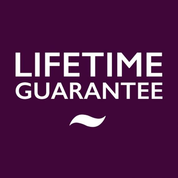 Heritage Bathrooms Lifetime Guarantee