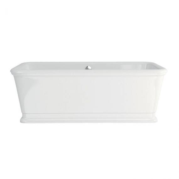 Burlington London Rectangular Soaking Tub - Image 2
