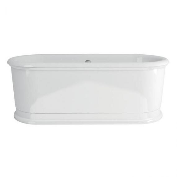 Burlington London Round Soaking Tub - Image 2