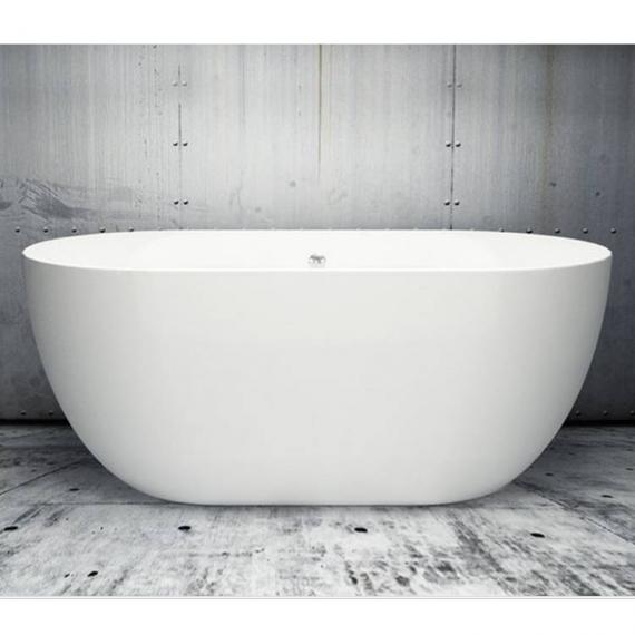 Charlotte Edwards Mayfair 1500mm Freestanding Bath