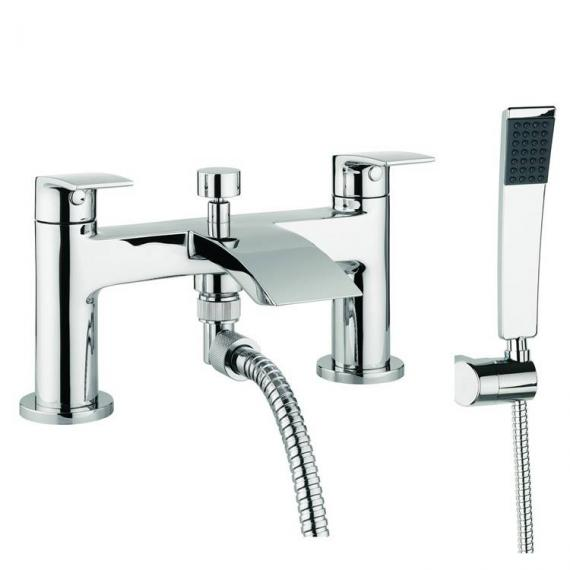 Adora Flow Bath Shower Mixer