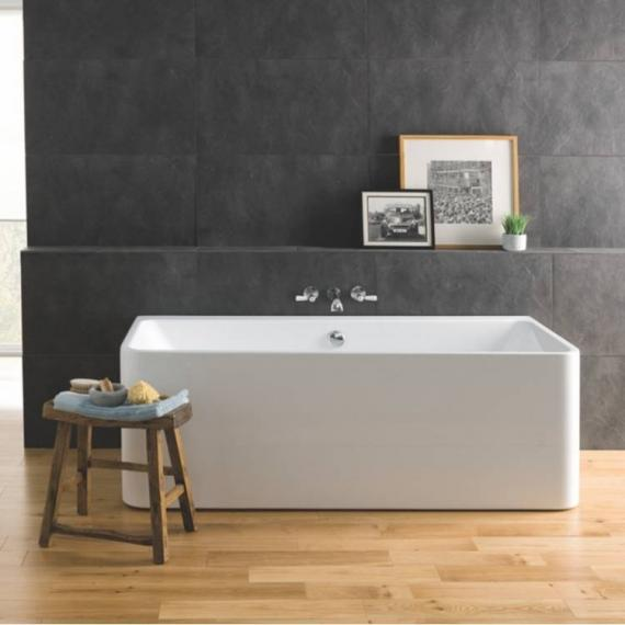 BC Designs Murali 1720mm Freestanding Bath