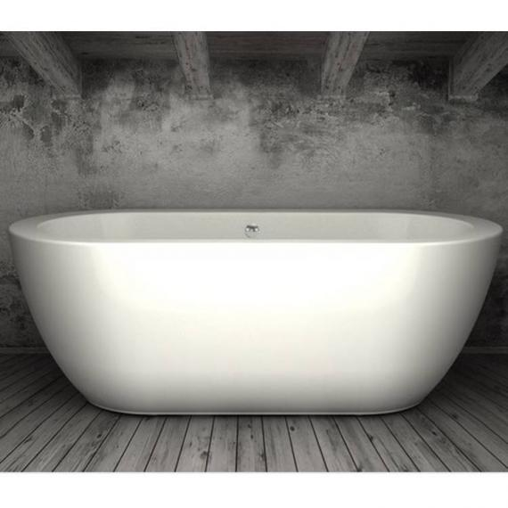 Charlotte Edwards Olympia 1700mm Freestanding Bath