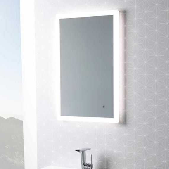 Roper Rhodes Oracle LED Illuminated Mirror