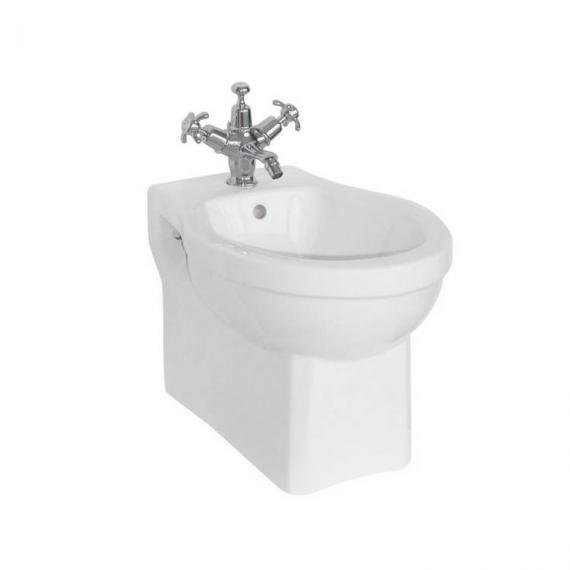 Burlington Wall Hung Bidet