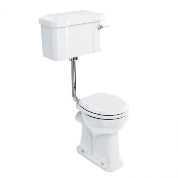 Burlington Regal Low Level Toilet