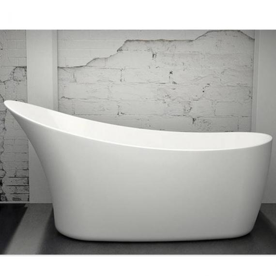 Charlotte Edwards Portobello 1600mm Freestanding Bath