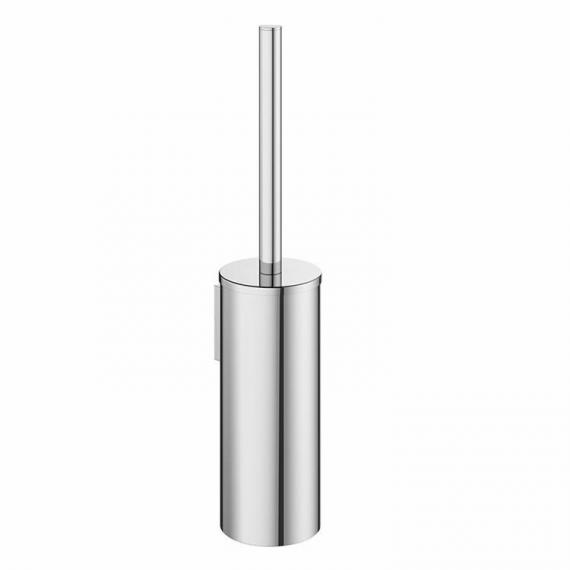 Crosswater Mike Pro Chrome Toilet Brush Holder