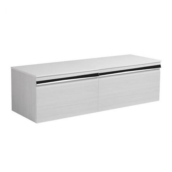 Roper Rhodes Pursuit Alpine Elm 1200mm Vanity Unit & Worktop