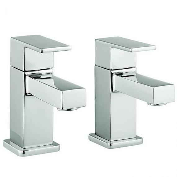 Adora Quantum2 Bath Pillar Taps