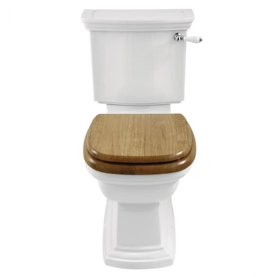 Outstanding Imperial Radcliffe Close Coupled Wc Cistern Traditional Pabps2019 Chair Design Images Pabps2019Com