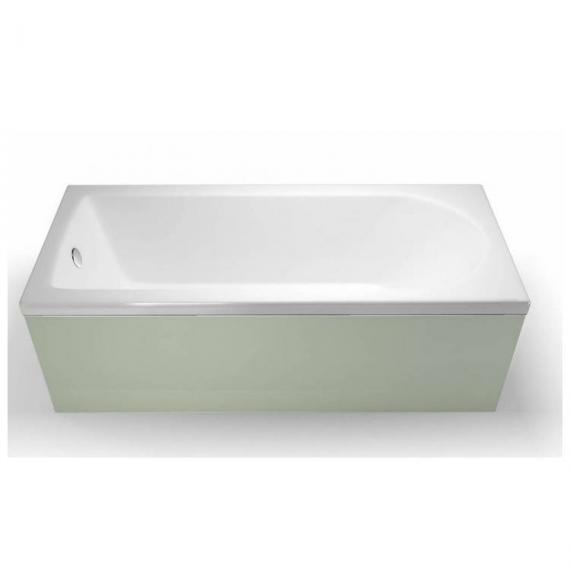 Britton Cleargreen Reuse 1700 x 700mm Single Ended Bath | Victorian ...