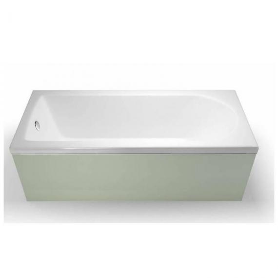 Britton Cleargreen Reuse 1700 x 750mm Single Ended Bath | Victorian ...
