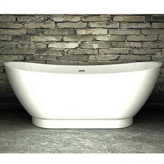 Charlotte Edwards Richmond Freestanding Bath