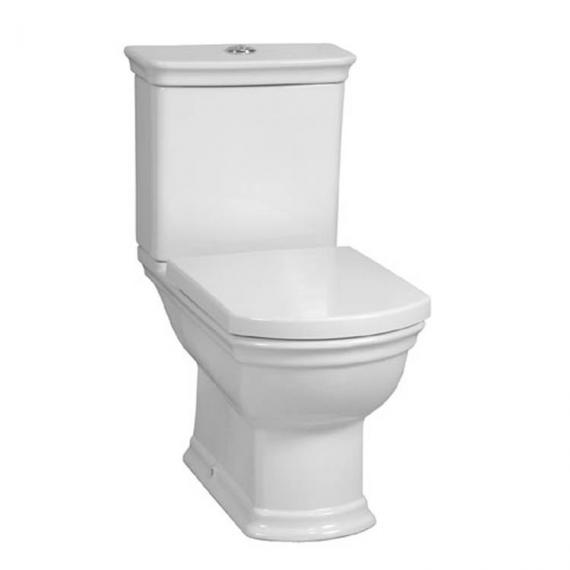 Vitra Serenada Close Coupled WC, Cistern & Seat