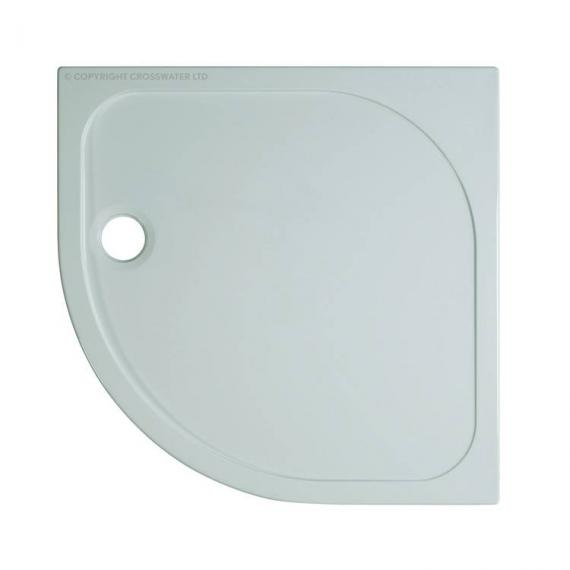 Simpsons 900mm Quadrant Shower Tray