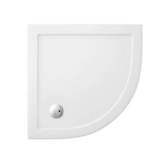 Simpsons 900 x 900mm Quadrant 35mm Shower Tray