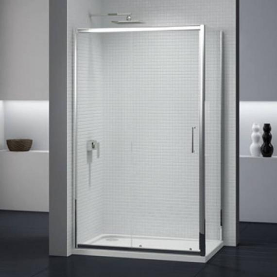 Sommer 8 Sliding Shower Door Specification