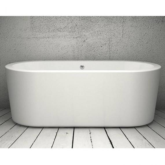 Charlotte Edwards Strand 1685mm Freestanding Bath