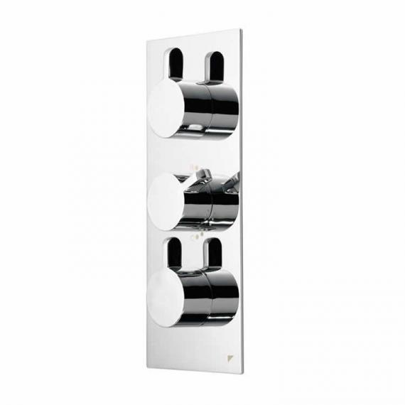 Roper Rhodes Insight Thermostatic Dual Function Shower Valve