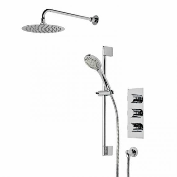 Roper Rhodes Insight Dual Function Shower System