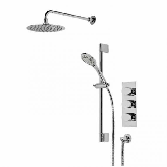 Roper Rhodes Stream Dual Function Shower System