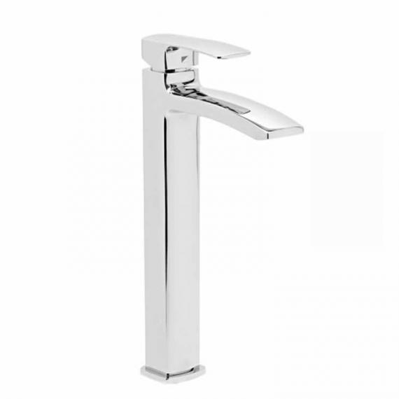 Roper Rhodes Sync Tall Basin Mixer With Click Waste
