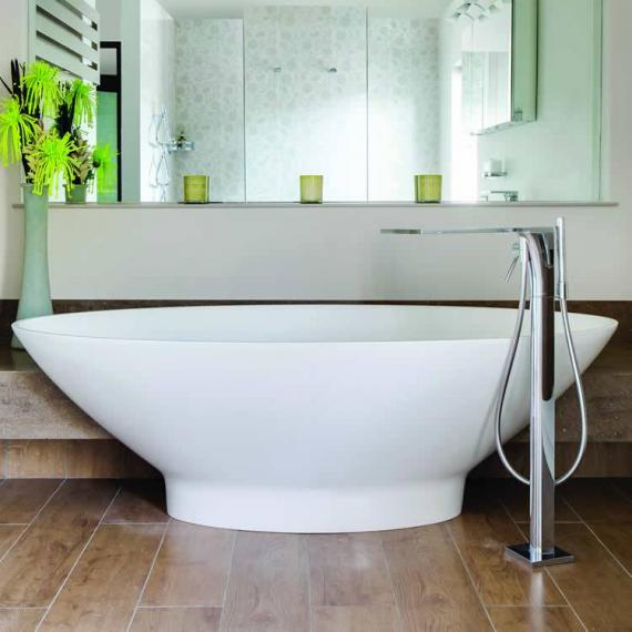 BC Designs Tasse Freestanding Bath