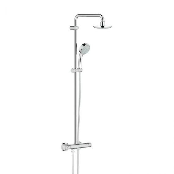 Grohe Tempesta Cosmo Shower System