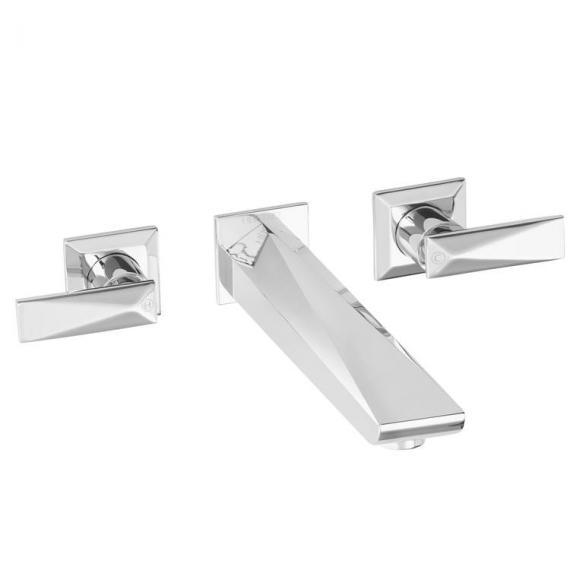 Heritage Hemsby Wall Mounted Bath Filler