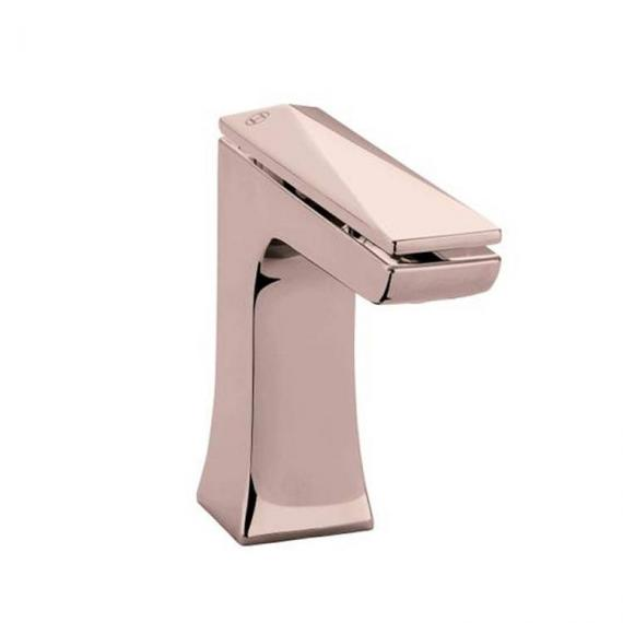 Heritage Hemsby Rose Gold 1 Tap Hole Basin Mixer