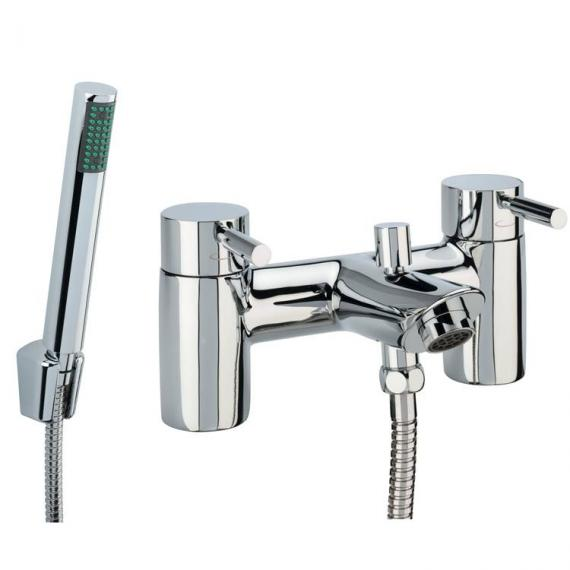 Tavistock Kinetic Bath Shower Mixer With Handset