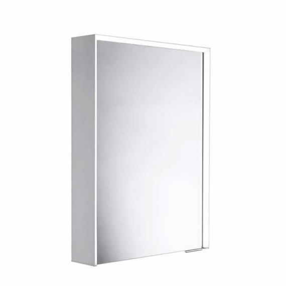 Roper Rhodes Tune Illuminated Mirror Cabinet With Bluetooth - Image 2
