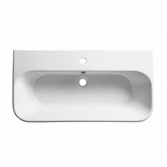 Roper Rhodes Version 850mm Wall Mounted Basin - Image2